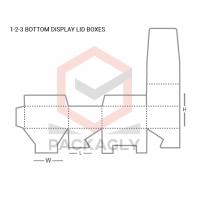 Custom_1-2-3_Bottom_Display_Lid_Boxes