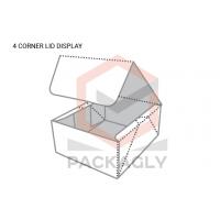 Custom_4_Corner_Lid_Display_Boxes_Template