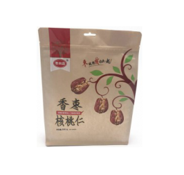 Custom Certified Child Resistant Mylar Bags