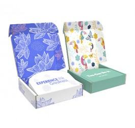 Custom Mailer Packaging Boxes