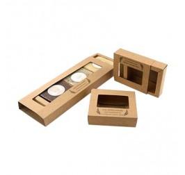 Custom Sleeve Soap Packaging Boxes