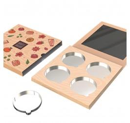 Custom Eyeshadow Packaging Boxes