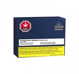 Edison Casablanca Pre Roll Packaging Boxes