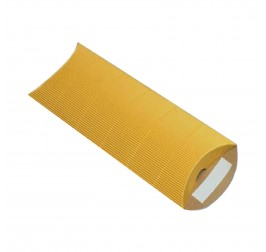 Custom Corrugated Pillow Packaging Boxes