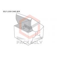 Self_Lock_Cake_Box