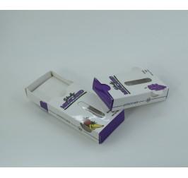 Custom Child Lock Vape Packaging Boxes